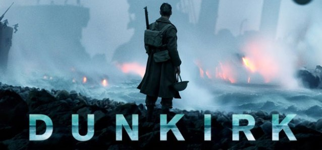 DUNKIRK - A FILM LIFE